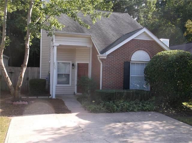 2624 Saint Charles Lane, Kennesaw, GA 30144 (MLS #6781876) :: Path & Post Real Estate