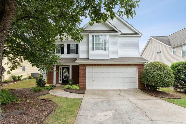 1065 Bradford Drive, Roswell, GA 30076 (MLS #6781882) :: The Butler/Swayne Team