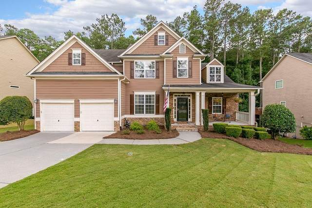 988 Flagstone Way, Acworth, GA 30101 (MLS #6781895) :: Rock River Realty