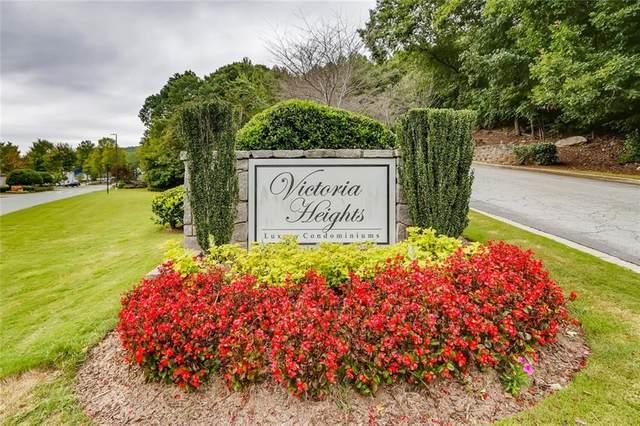 6204 Santa Fe Parkway #6204, Sandy Springs, GA 30350 (MLS #6781898) :: Good Living Real Estate