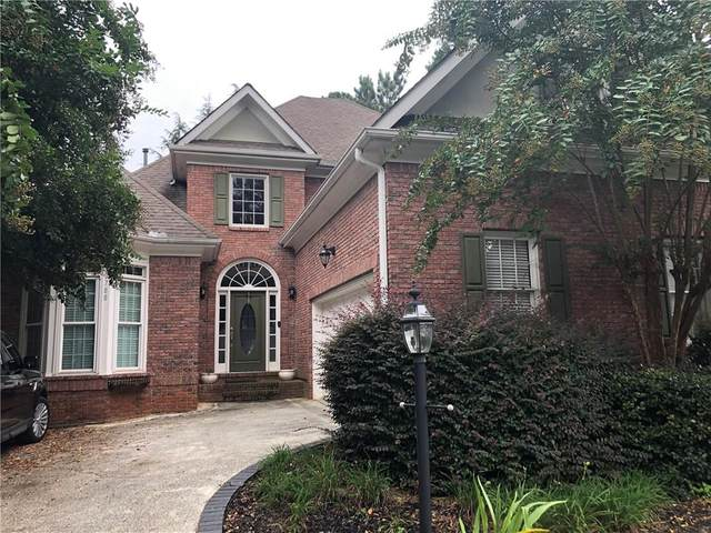 3788 Sidestreet, Brookhaven, GA 30341 (MLS #6781903) :: Tonda Booker Real Estate Sales