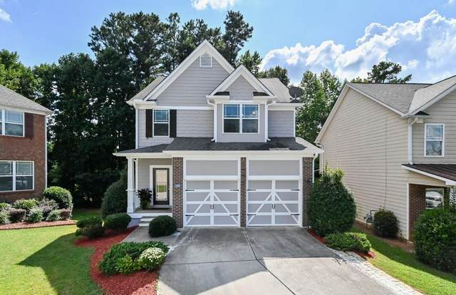 3305 Blue Springs Station NW, Kennesaw, GA 30144 (MLS #6781904) :: Path & Post Real Estate