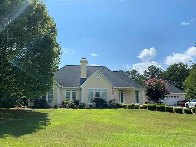 1392 Green Turf Drive, Snellville, GA 30078 (MLS #6781933) :: North Atlanta Home Team
