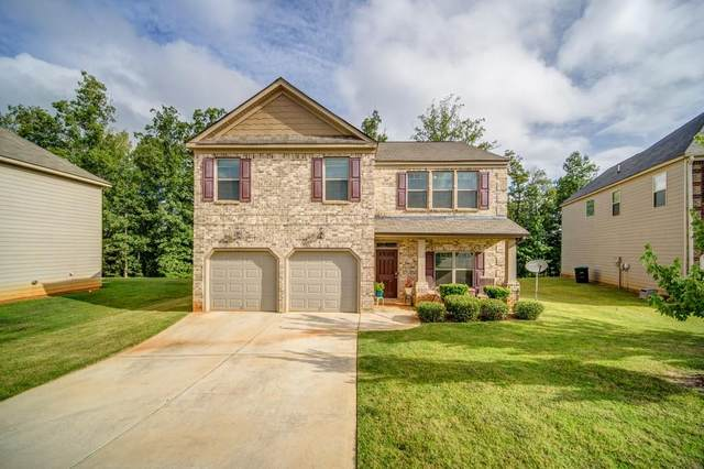 279 Bandelier Circle, Hampton, GA 30228 (MLS #6781945) :: RE/MAX Prestige