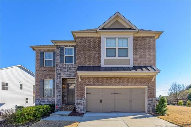 674 Pilot Mountain Way SE, Mableton, GA 30126 (MLS #6781989) :: Tonda Booker Real Estate Sales