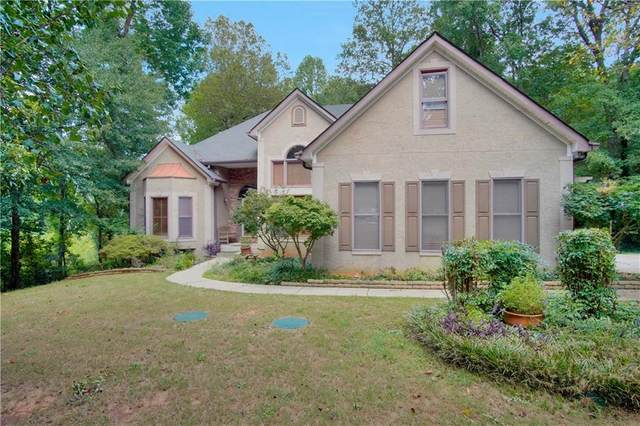 602 Morgan Court, Hampton, GA 30228 (MLS #6781996) :: North Atlanta Home Team