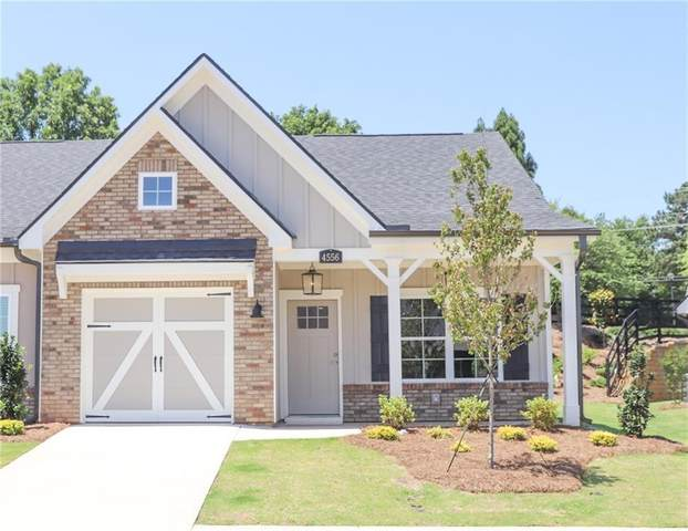 4556 Rutledge Drive #54, Oakwood, GA 30566 (MLS #6782008) :: The Heyl Group at Keller Williams