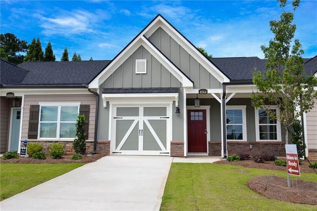 4564 Rutledge Drive #52, Oakwood, GA 30566 (MLS #6782011) :: The Heyl Group at Keller Williams