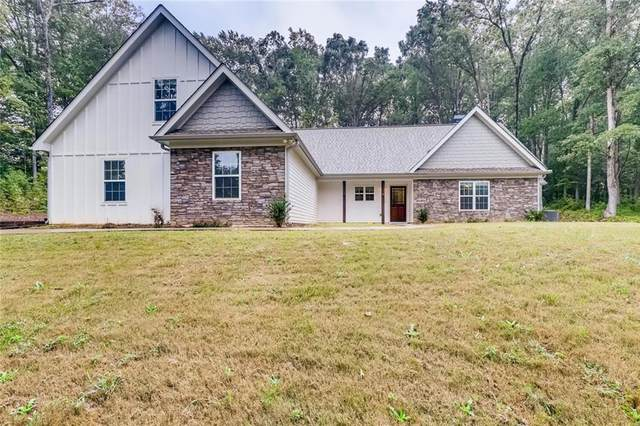 40 Oak Forest Drive, Oxford, GA 30054 (MLS #6782018) :: Vicki Dyer Real Estate