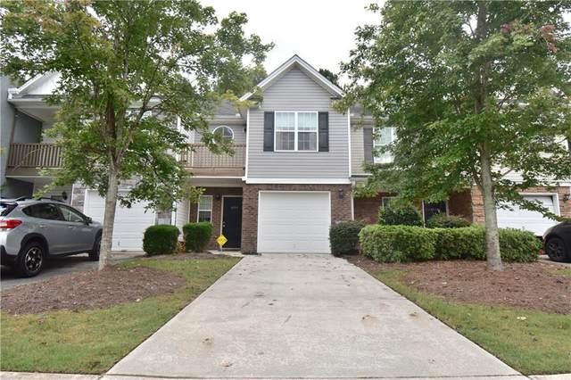 1484 Box Circle, Winder, GA 30680 (MLS #6782024) :: Keller Williams Realty Cityside