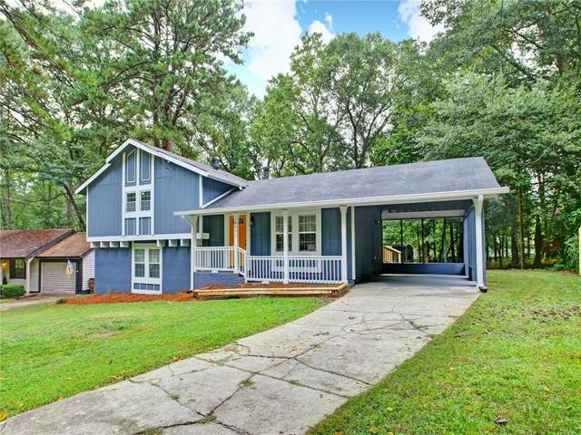 9006 Gatewood Drive, Jonesboro, GA 30238 (MLS #6782027) :: RE/MAX Prestige