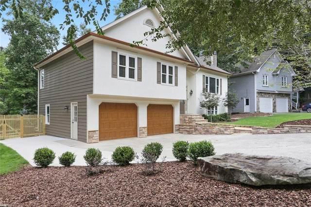 4026 Bent Willow Lane, Woodstock, GA 30189 (MLS #6782030) :: Path & Post Real Estate