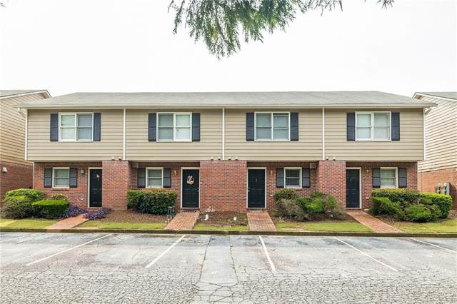 2270 Kings Gate Circle, Snellville, GA 30078 (MLS #6782042) :: Oliver & Associates Realty