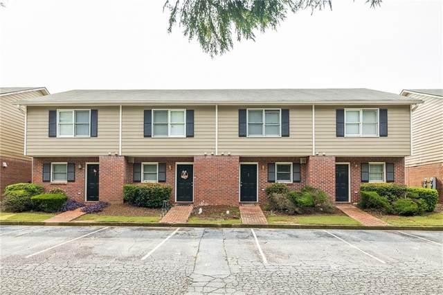 2270 Kings Gate Circle, Snellville, GA 30078 (MLS #6782042) :: Thomas Ramon Realty