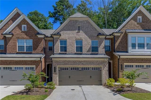 4418 Greys Rise Way SW, Marietta, GA 30008 (MLS #6782054) :: North Atlanta Home Team