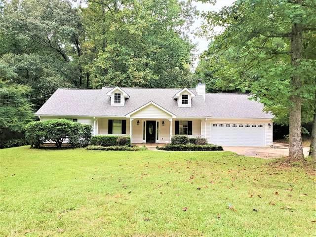11046 Flat Shoals Road, Covington, GA 30016 (MLS #6782058) :: North Atlanta Home Team