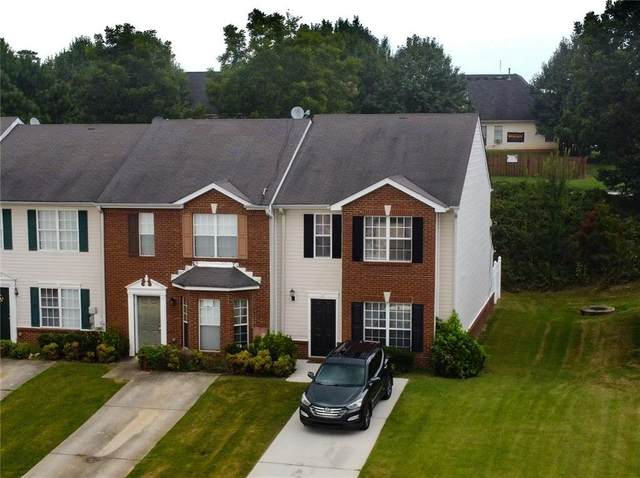 7726 Bernardo Drive, Riverdale, GA 30296 (MLS #6782060) :: Path & Post Real Estate