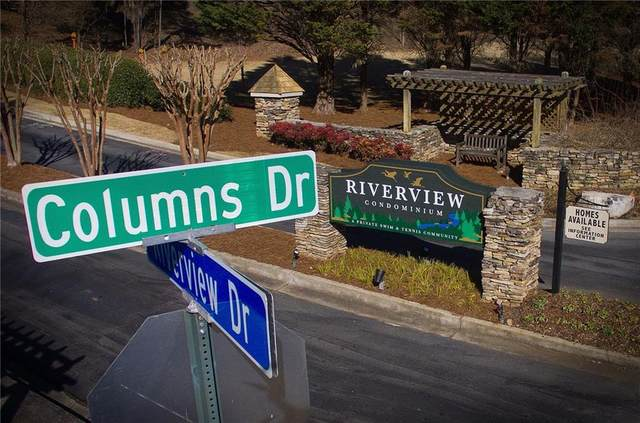 609 Riverview Drive SE, Marietta, GA 30067 (MLS #6782067) :: North Atlanta Home Team