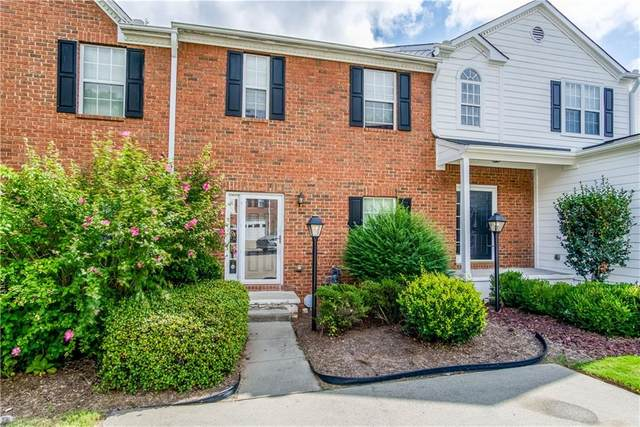 5226 Pinnacle Pointe Court, Norcross, GA 30071 (MLS #6782071) :: Path & Post Real Estate