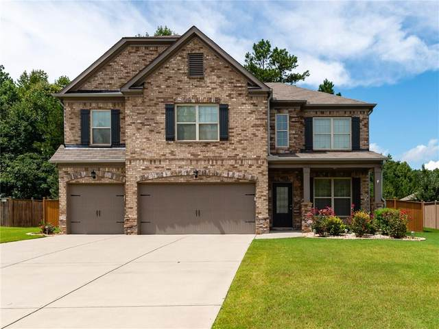 3423 Redwood Forest Lane, Powder Springs, GA 30127 (MLS #6782077) :: The Cowan Connection Team