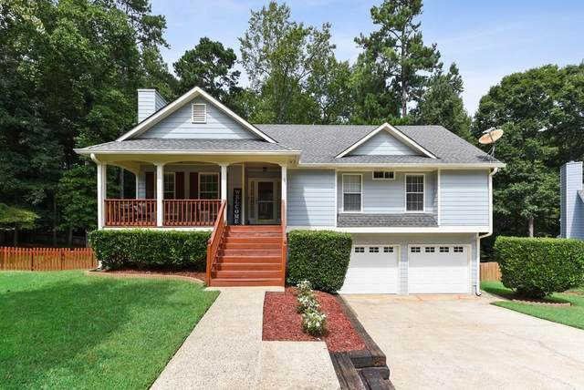 311 Rose Creek Way, Woodstock, GA 30189 (MLS #6782081) :: The Cowan Connection Team
