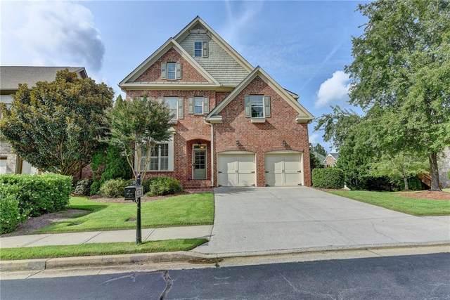 1669 Legrand Circle, Lawrenceville, GA 30043 (MLS #6782083) :: North Atlanta Home Team
