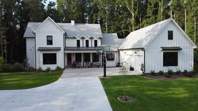174 Henderson Farm Lane, Canton, GA 30115 (MLS #6782094) :: Path & Post Real Estate