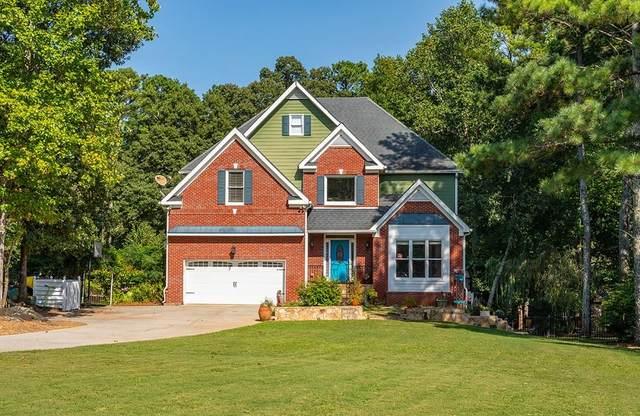 1220 Mars Hill Road NW, Acworth, GA 30101 (MLS #6782102) :: Path & Post Real Estate