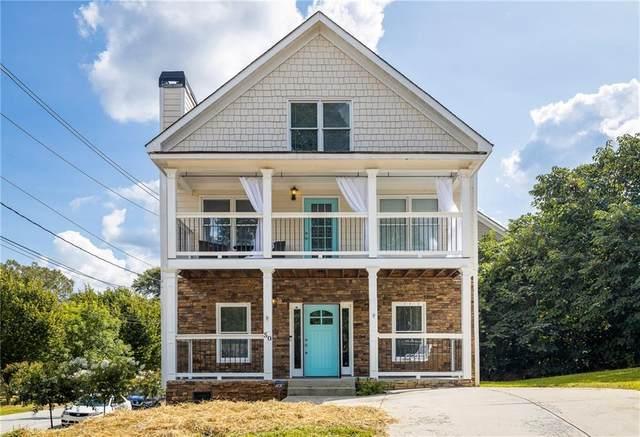 50 Pope Street SW, Atlanta, GA 30315 (MLS #6782124) :: Vicki Dyer Real Estate