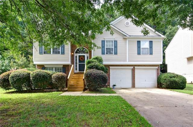404 Darter Drive NW, Kennesaw, GA 30144 (MLS #6782129) :: North Atlanta Home Team