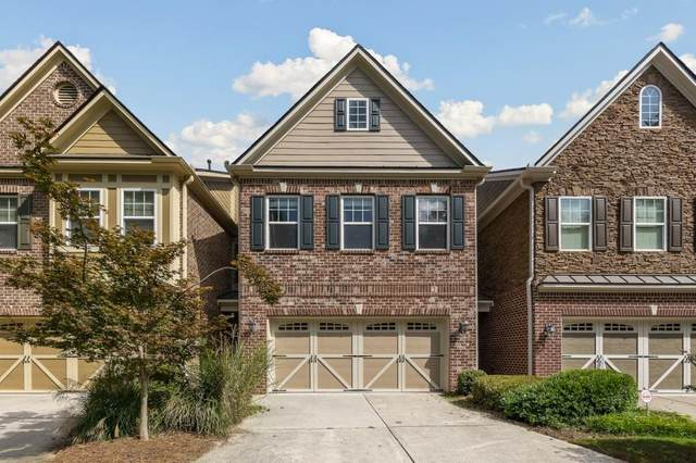 11128 Grey Owl Road, Alpharetta, GA 30022 (MLS #6782143) :: Team RRP | Keller Knapp, Inc.