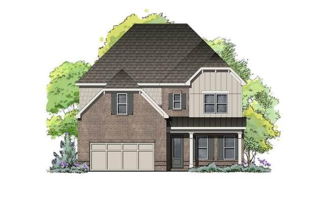 1432 Silverleaf Trail, Decatur, GA 30033 (MLS #6782149) :: Tonda Booker Real Estate Sales