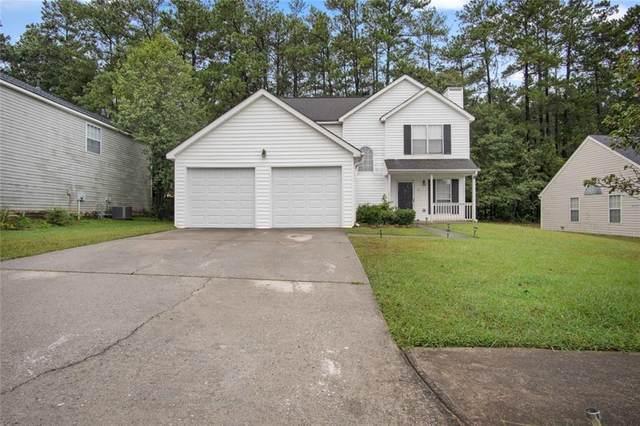 7249 Williamsburg Drive, Riverdale, GA 30274 (MLS #6782150) :: Path & Post Real Estate