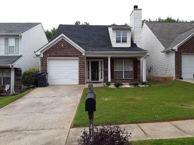 4143 Ravenwood Court, Union City, GA 30291 (MLS #6782164) :: North Atlanta Home Team