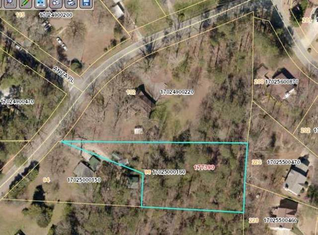 102 SE Cooper Lake Road, Mableton, GA 30126 (MLS #6782165) :: North Atlanta Home Team
