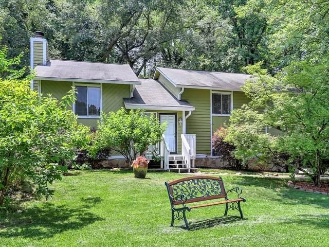 1646 Sonya Drive, Marietta, GA 30066 (MLS #6782169) :: The Heyl Group at Keller Williams