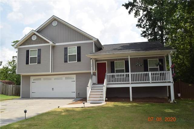 10 Bishop Mill Drive NW, Cartersville, GA 30121 (MLS #6782183) :: North Atlanta Home Team
