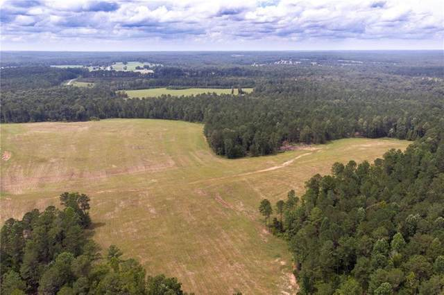 0 Bear Creek Road, Moreland, GA 30259 (MLS #6782190) :: North Atlanta Home Team