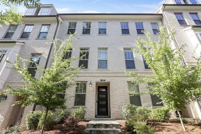 247 Franklin Road Place, Atlanta, GA 30342 (MLS #6782199) :: Good Living Real Estate