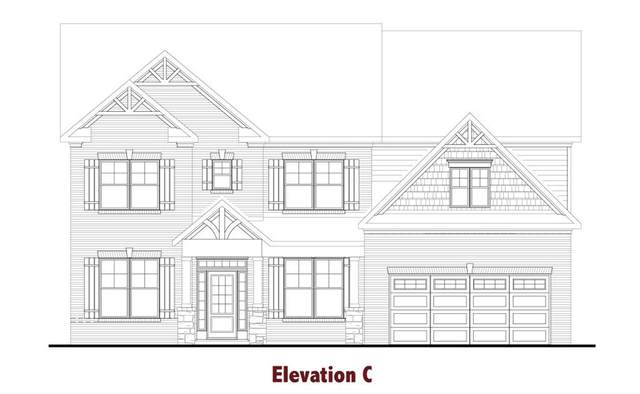 6929 Lancaster Crossing, Flowery Branch, GA 30542 (MLS #6782244) :: The Cowan Connection Team
