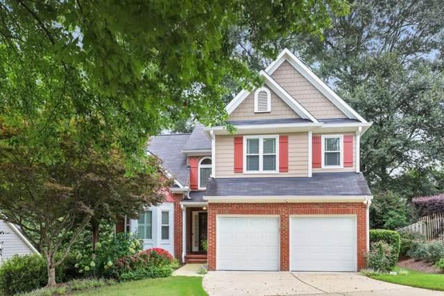 49 Whitlock Square SW, Marietta, GA 30064 (MLS #6782253) :: North Atlanta Home Team