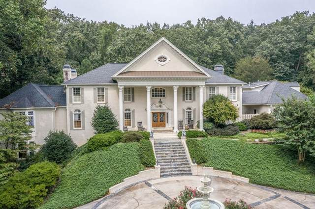 5695 Glen Errol Road, Sandy Springs, GA 30327 (MLS #6782257) :: The Zac Team @ RE/MAX Metro Atlanta