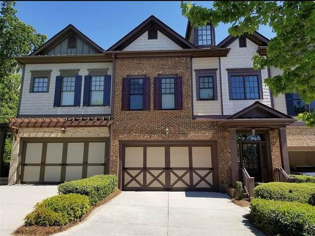 6961 Fellowship Lane, Flowery Branch, GA 30542 (MLS #6782269) :: North Atlanta Home Team