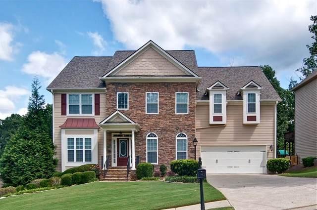 1045 Boxwood Lane, Canton, GA 30114 (MLS #6782273) :: RE/MAX Prestige