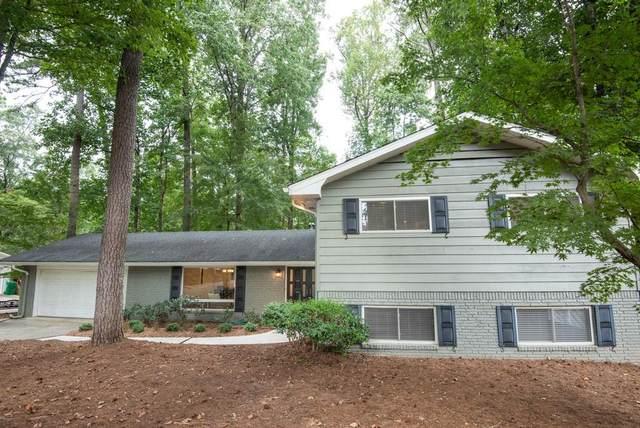 3530 Hershey Lane, Tucker, GA 30084 (MLS #6782283) :: RE/MAX Prestige