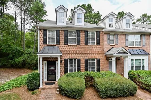 1320 Guilderoy Court, Austell, GA 30106 (MLS #6782290) :: North Atlanta Home Team