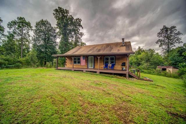 215 Dover Road NW, Cartersville, GA 30120 (MLS #6782291) :: Tonda Booker Real Estate Sales