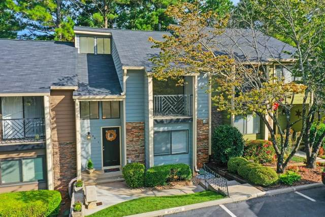 64 Goldrush Circle, Atlanta, GA 30328 (MLS #6782294) :: Good Living Real Estate