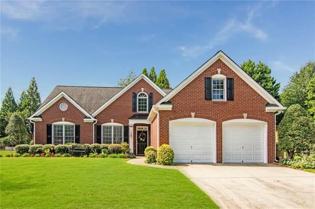 3578 Green Pine Way, Suwanee, GA 30024 (MLS #6782303) :: North Atlanta Home Team