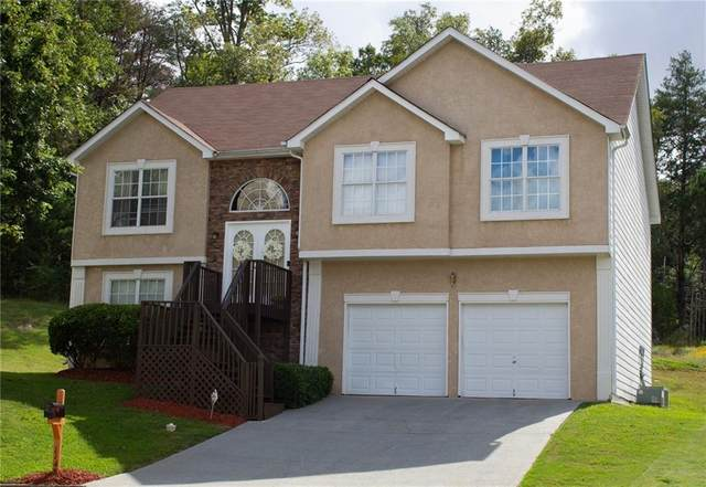 1148 Old Palmer Court, Lithonia, GA 30058 (MLS #6782308) :: The Zac Team @ RE/MAX Metro Atlanta